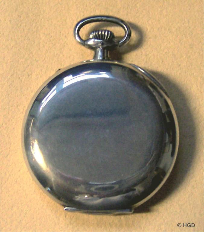 Gehäuse 800er Silber