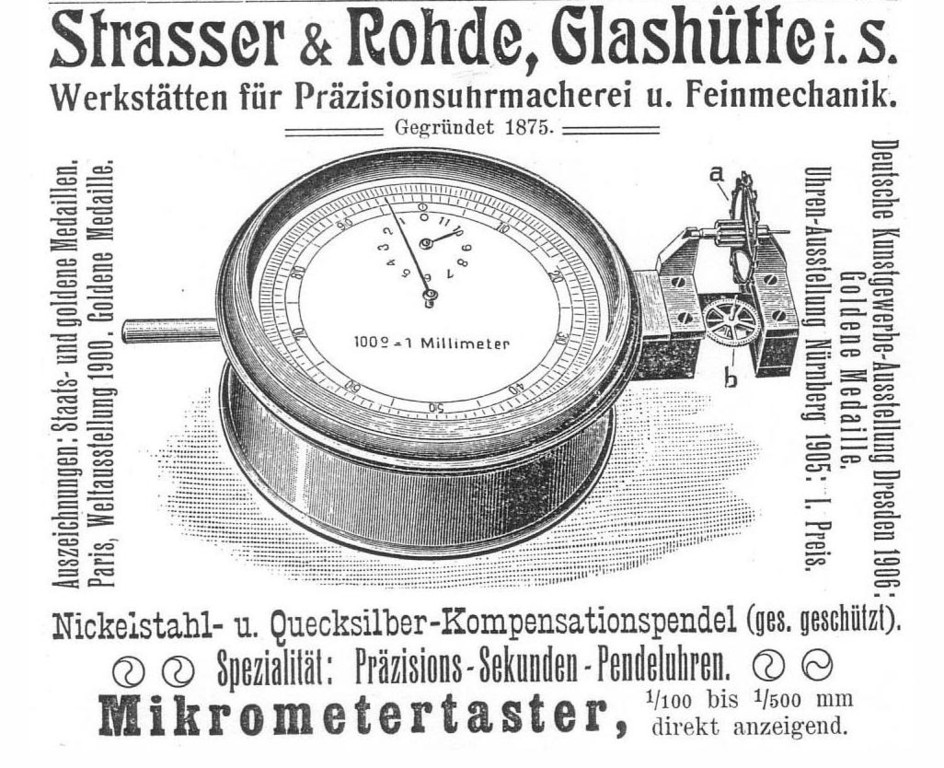 1908 Saxonia