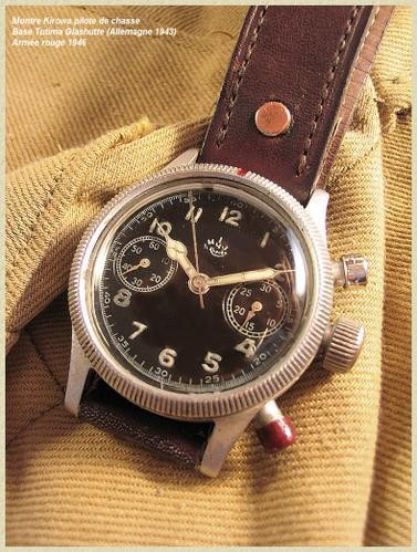 Das Armband ist,da nicht durchgenietet, dem Original nur nachempfunden.