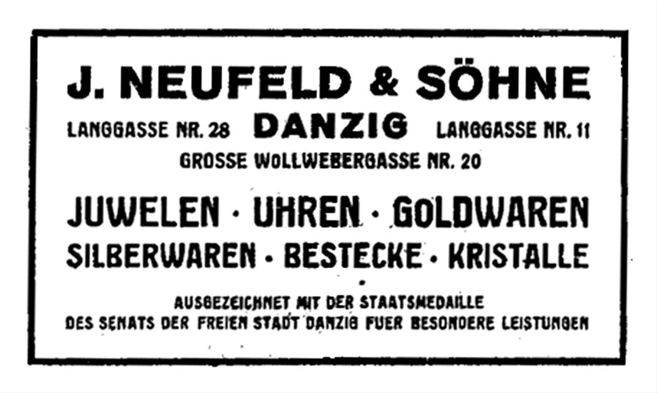 """Quelle: """"Danziger Volksstimme"""" Nr.189 vom 14.August 1928"""