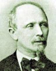 Karl Moritz Großmann  *27.3.1826 Dresden † 23.1.1885 Leipzig