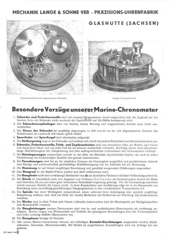 Werbeprospekt zur Leipziger Messe 1949 S.2