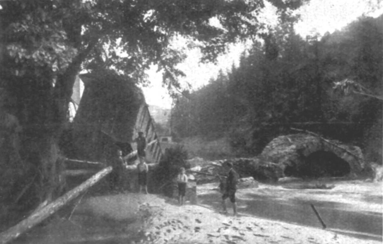 An der Kurfürst-Moritz-Brücke