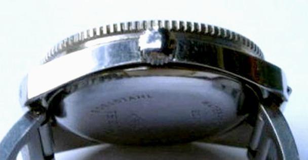 Seitenansicht der 2. Gehäuseform