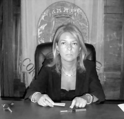 Paola Galeone (Commissaria)