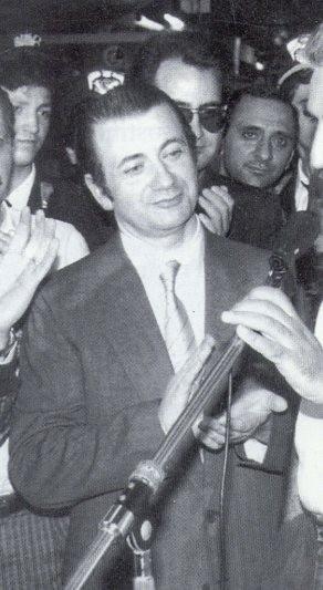 Franco Pistoia