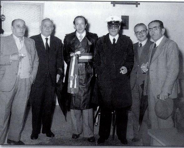 Ernesto Cerbella