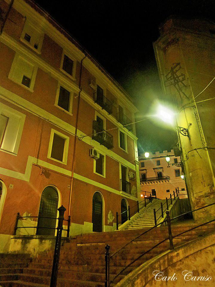 La scalilla