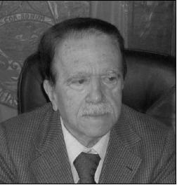 Mario Gonzales (Commissario)