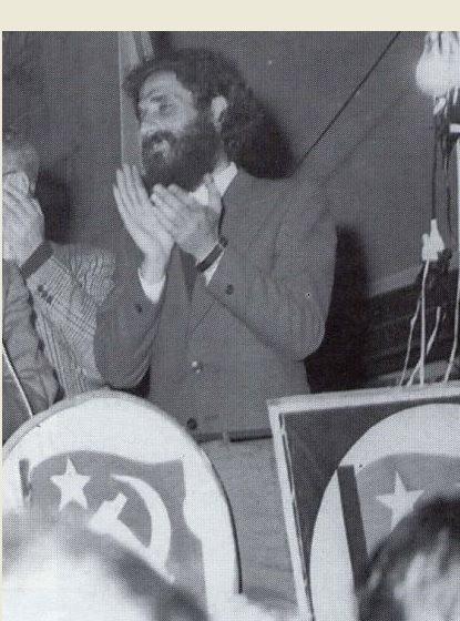 Gabriele Meligeni