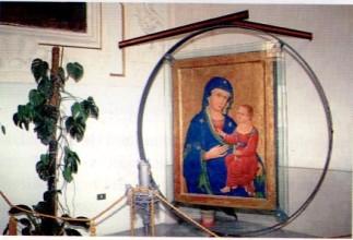 Odigitria (Madonna della Guida o Conduttrice)
