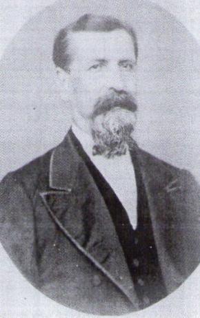 Luigi Lettieri (sindaco dal 1868 al 1873)