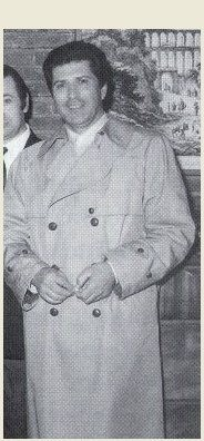 Franco Nicola Cumino