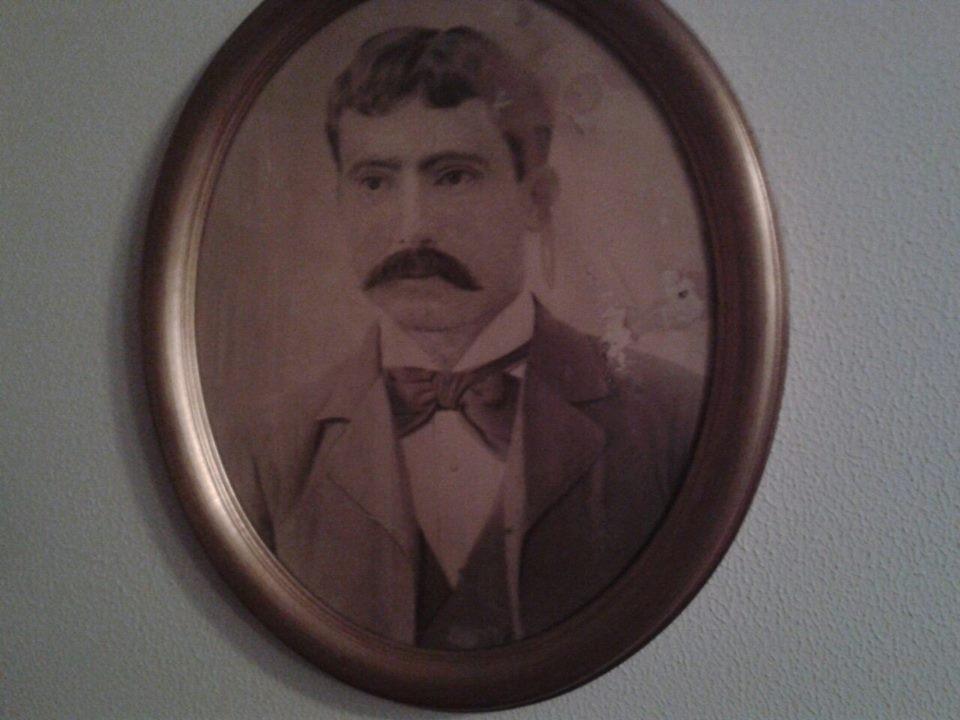 Ruggiero Graziani (sindaco dal 1894 al 1897)