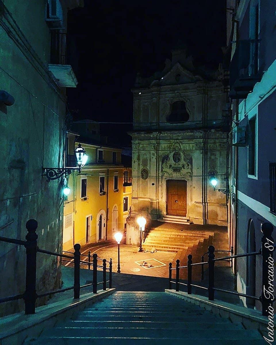 Chiesa di S. Chiara