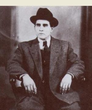 Antonio Ungaro
