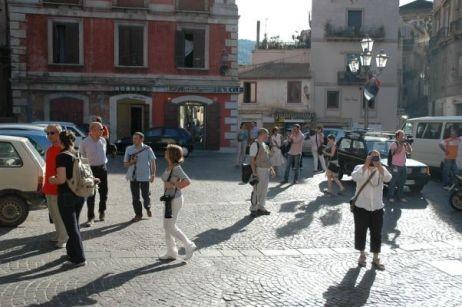 Piazza del Popolo (Acquanova)