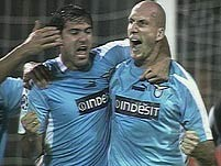Heimtrikot Championsleague. Sponsor Indesit (frühe Version).