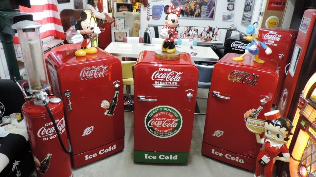 Coca Cola Kühlschrank Retro : Kühlschrank aufkleber coca cola günstig bei yatego