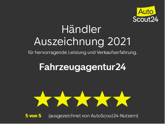 fahrzeugagentur24 Autohaus Heppenheim