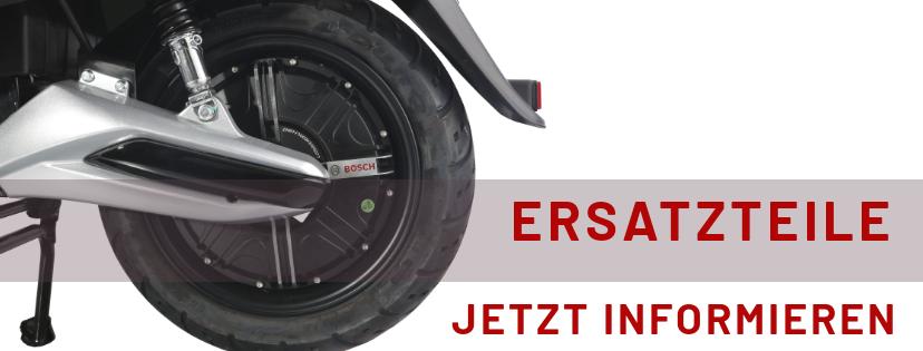 Fahrzeugagentur24 heppenheim elektro roller eroller Ersatzteile Teile tuning costom costom Biker