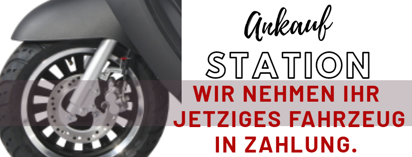 Fahrzeugagentur24 heppenheim elektro roller eroller Ankauf kauf inzahlungnahme