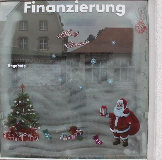 Aktion Weihnachten Gebrauchtwagen Sonderpreise Heppenheim