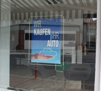 Heppenheim Ankauf Auto empfhelung seriös