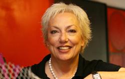 Ursula Maren Fitz