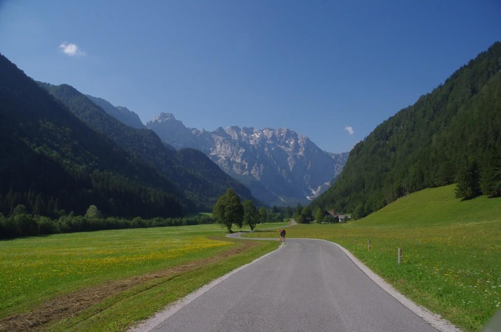 La vallée