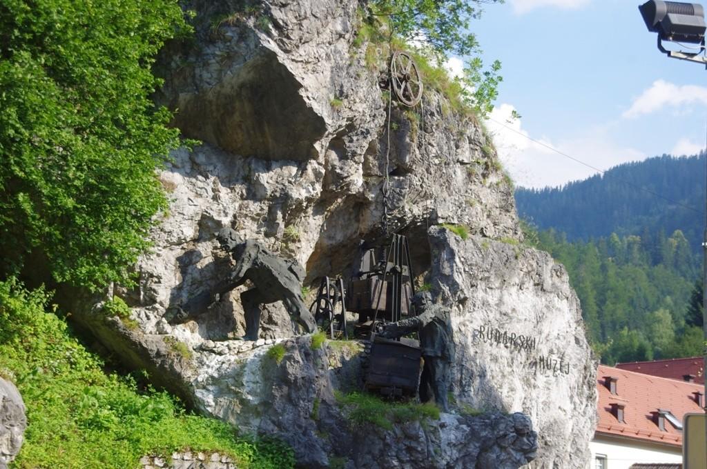 Musée à ciel ouvert de Rudarski