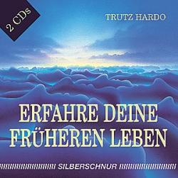 Trutz Hardo, CD, Erfahre deine früheren Leben, Doppel-CD, mit Anleitung, Rückführung, Reinkarnation, Karma