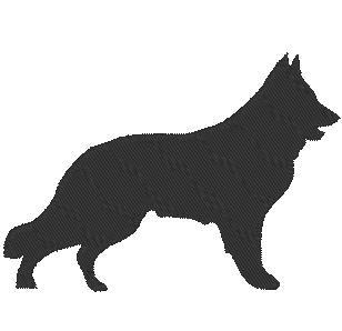 Schäferhund 2