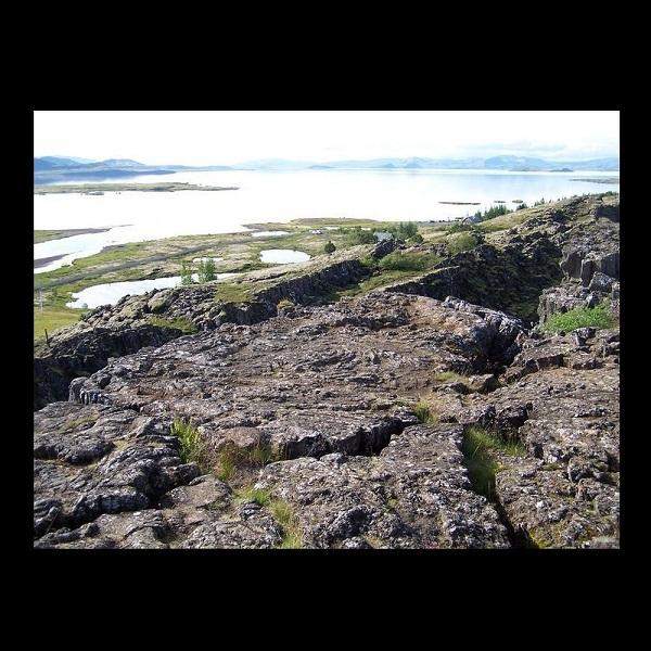 Vera Fillies (Germany), Mystical Vista – Thingvellir, Iceland