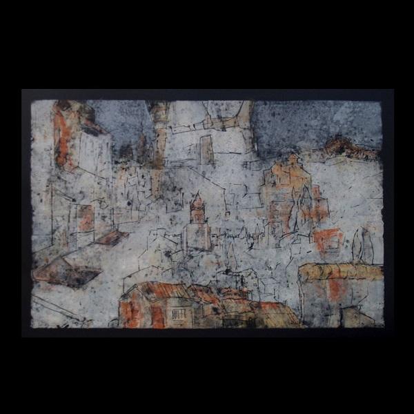 Michael Ackermann (Germany), Antequera Fantasy