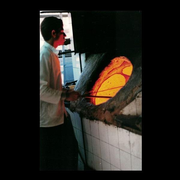 Vera Fillies (Germany), Baking Bread, Iran