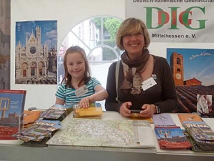 DIG Jugend bei der Deutsch-Italienischen Gesellschaft Mittelhessen e. V.