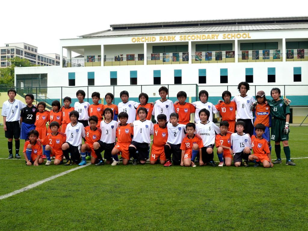 Singapore2011