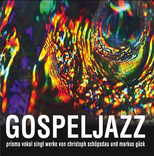 Die Gospeljazz- Edition