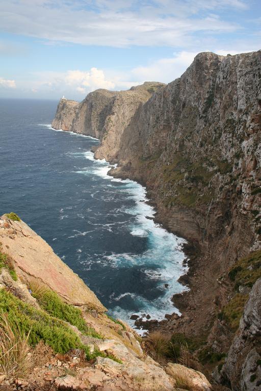 Malreise Mallorca