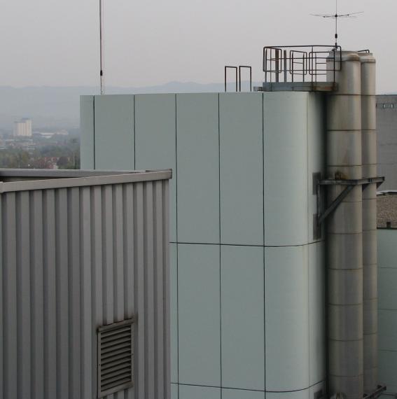 ORNITEC: Vogelabwehr in Industrieanlagen