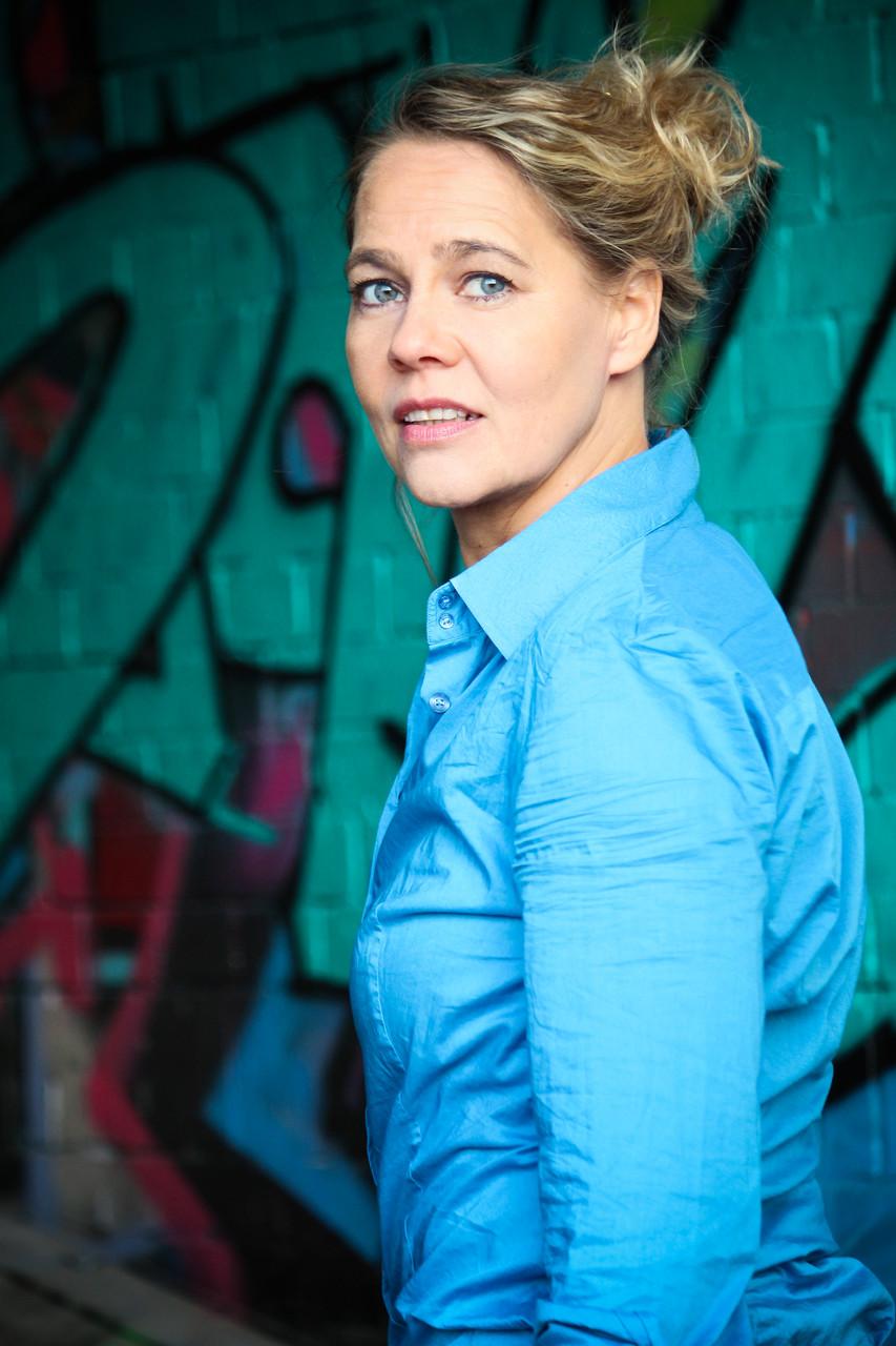 Astrid Kohrs (Foto: Jörg Westphal)