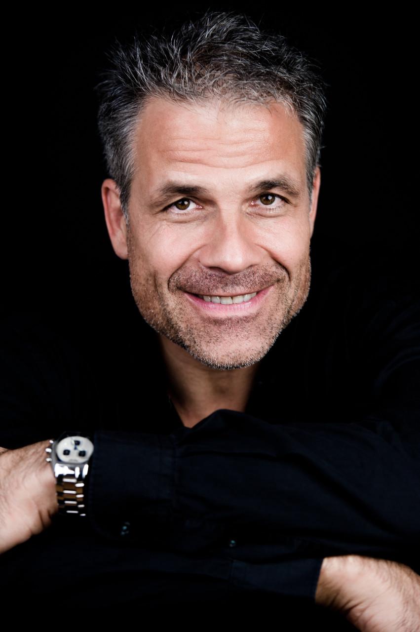Karsten Speck (Foto: Florian Froschmayer)
