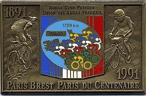Paris-Brest-Paris (1991)