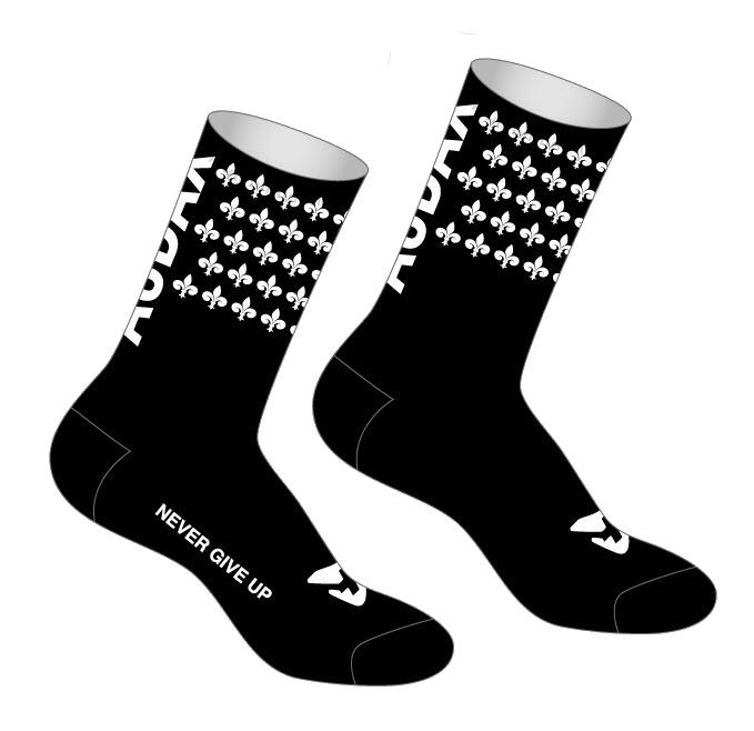 AUDAX Socken (lang)