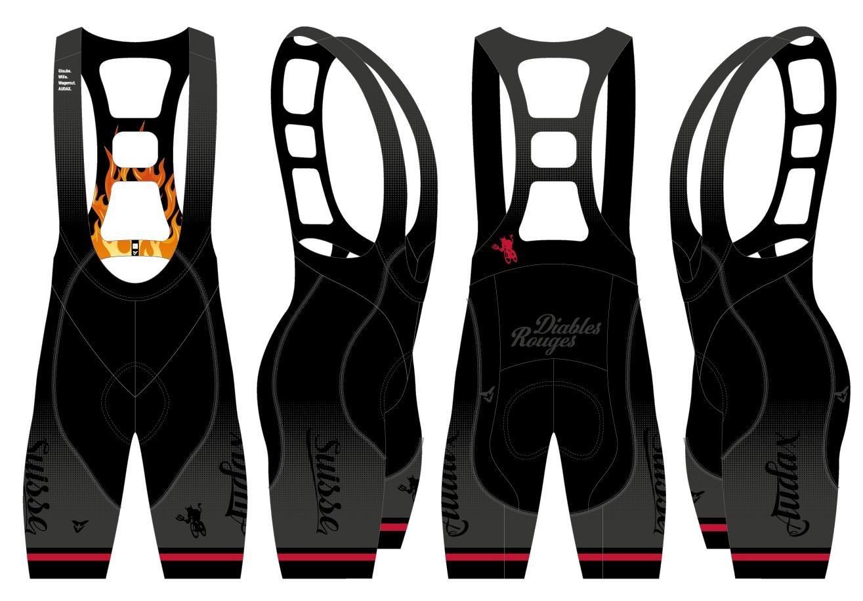 AUDAX Teamausrüstung (BATMAN-Edition)
