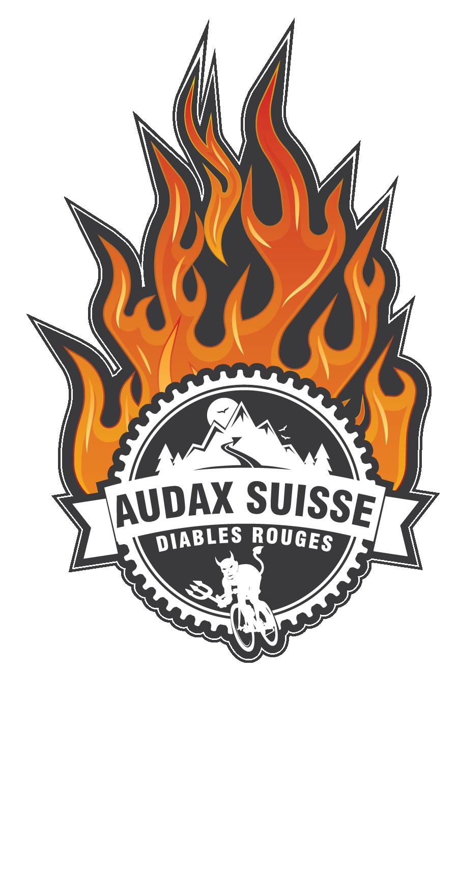AUDAX Suisse | AUDAX ist lateinisch und heisst auf deutsch TOLLKÜHN oder auf englisch DAREDEVIL - HELL YEAH!