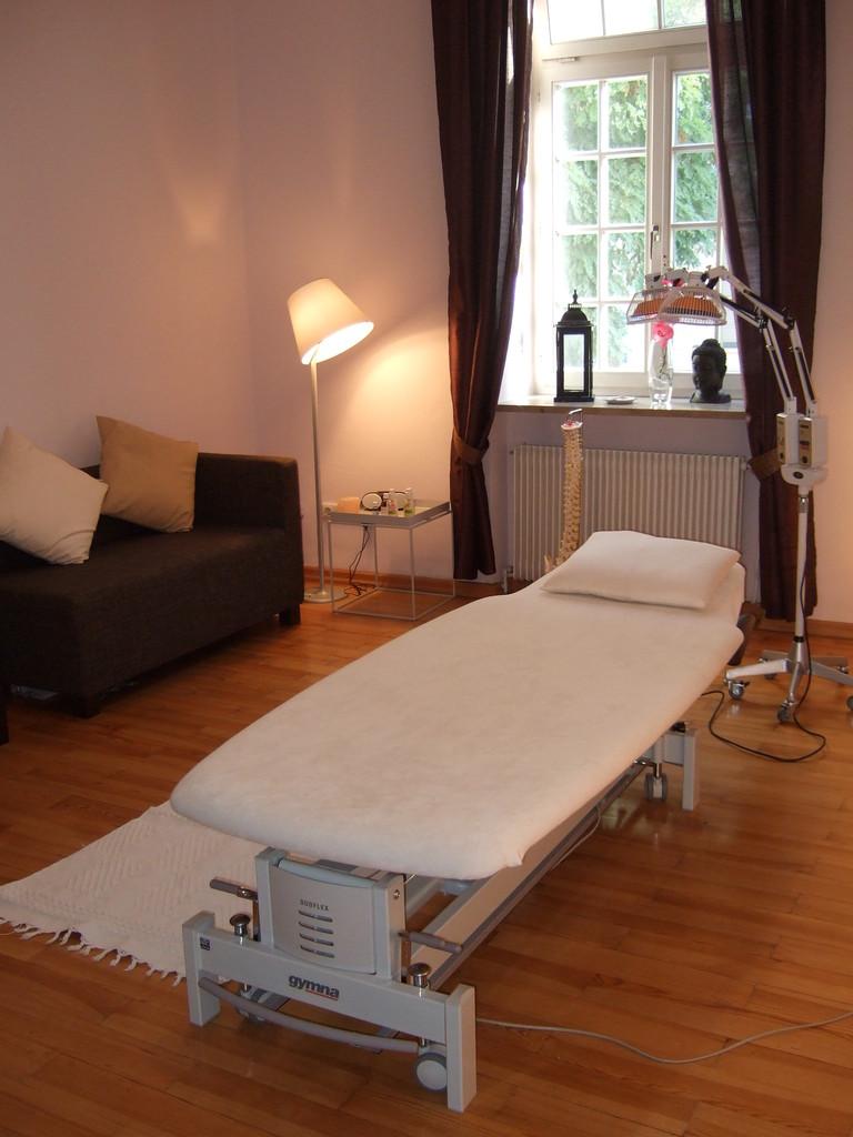 Behandlungs Raum