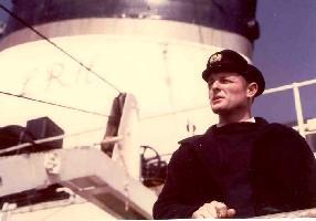 CBR come Capitano della Apollo