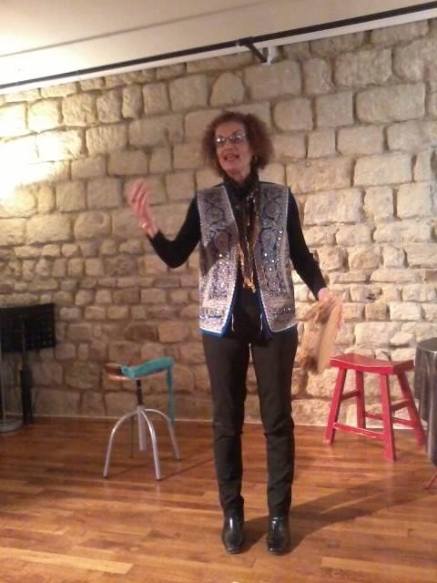Nassereh Mossadegh